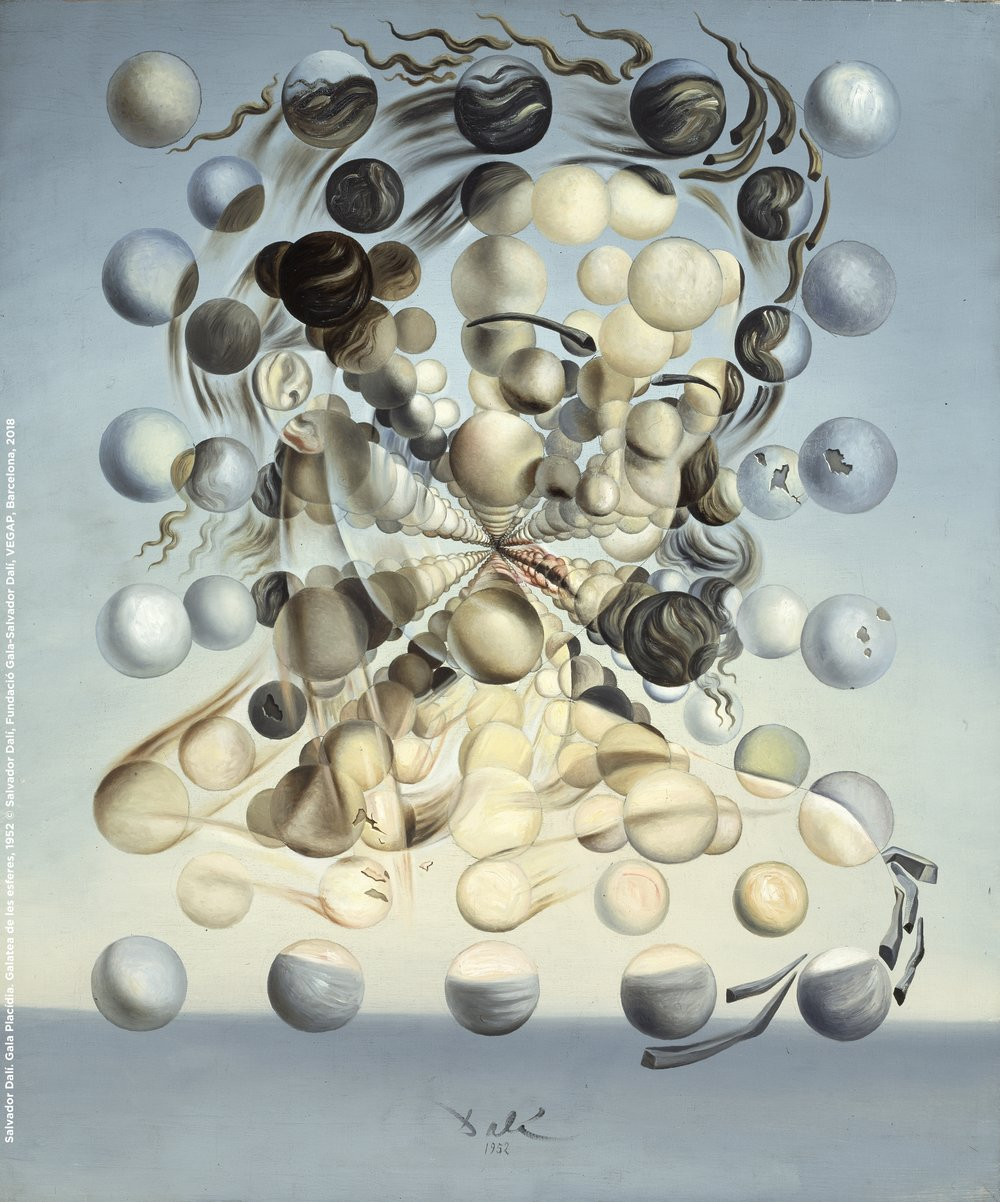 ARTLYST  - Gala Dalí