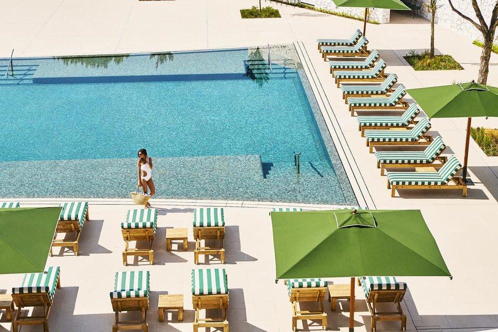THE LOCAL -  Spain's best luxury weekends away