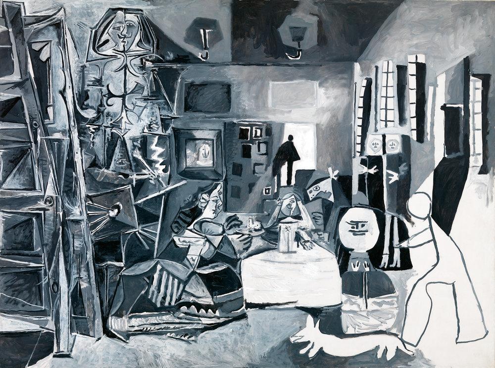 CANDID  - Review of  Un lugar de memoria  at the Prado Museum