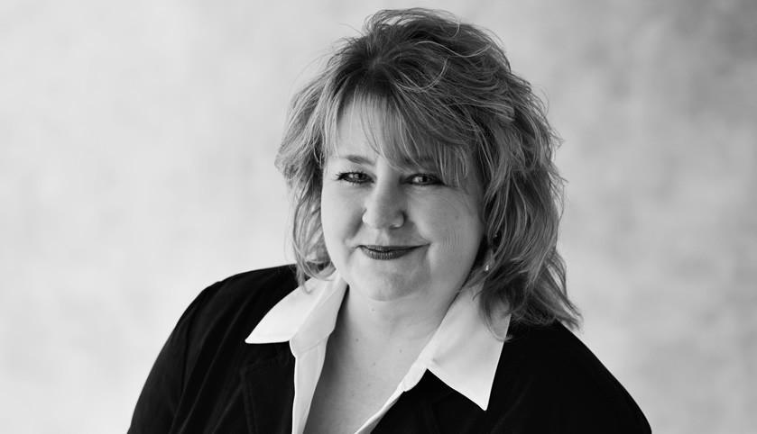 joanne wilkinson - Project Coordinator