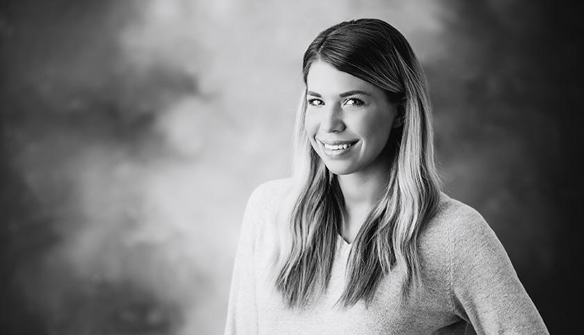 bri Arnone - Executive Assistant