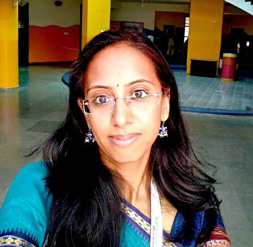 Aparna Arunachalam