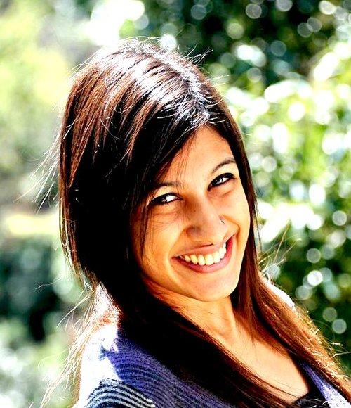 Nandini Sethi