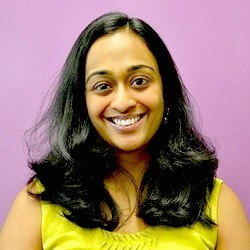 Swati Venkatraman