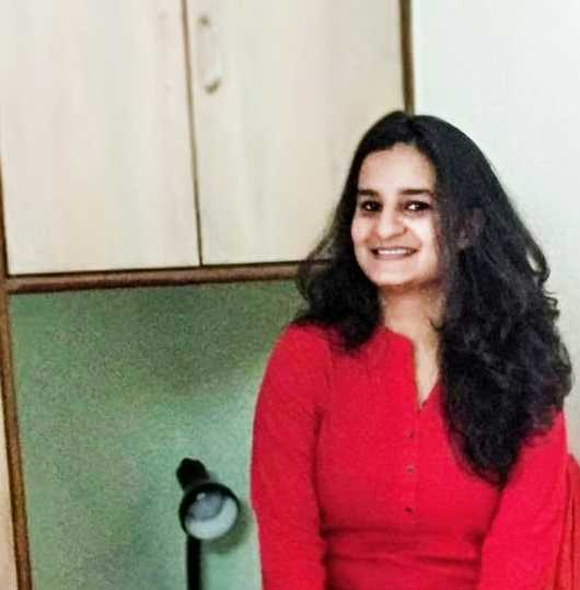 Anjali Vyas