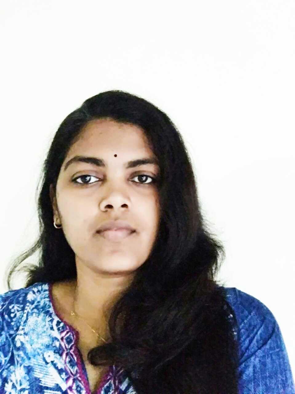 Radhika Gangula