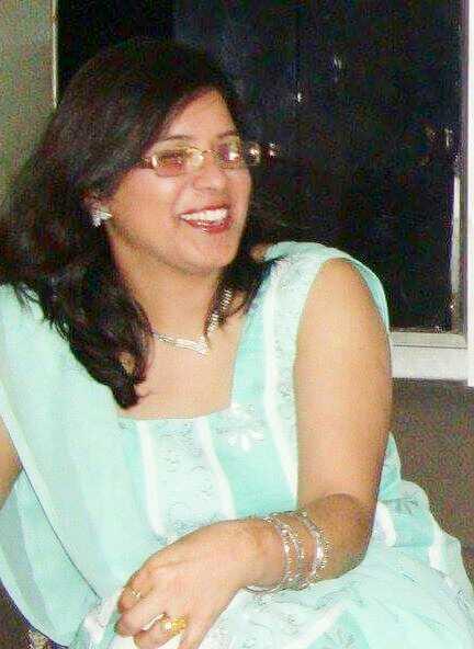 Vidhi Oberoi