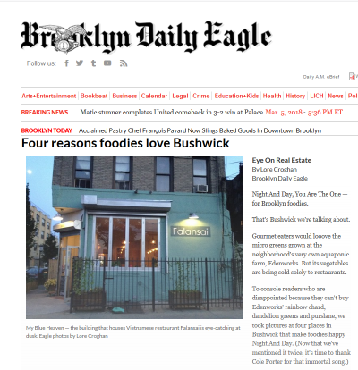 Brooklyn Daily Eagle Reasons Why Foodies Love Bushwick Falansai.png