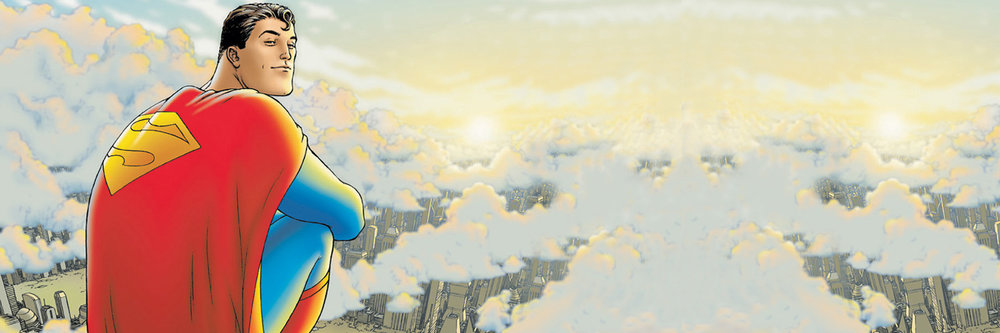 why do we fall a creative non fiction piece about why I cheated by alex clermont writes featuring All star superman