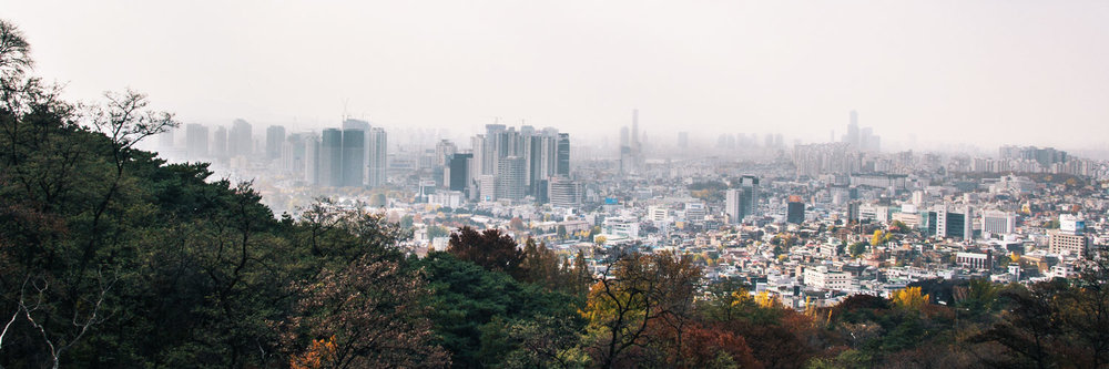 Did you learn any Korean or 11 things I learn in South Korea blog post by Alex Clermont writes