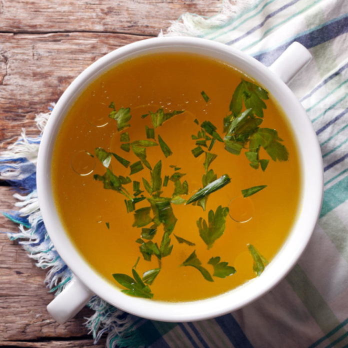 BONE BROTH  -