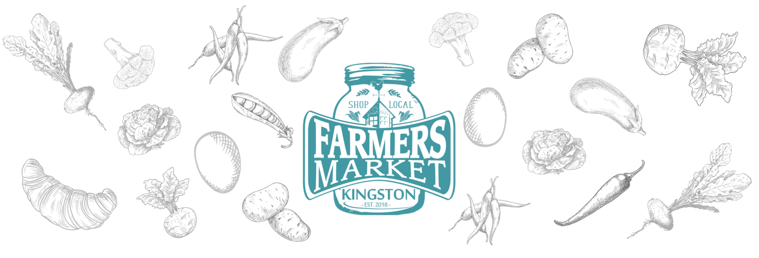 Kingston Farmers Market