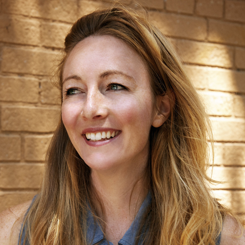 Aubrey Levitt,   Co-founder/CEO