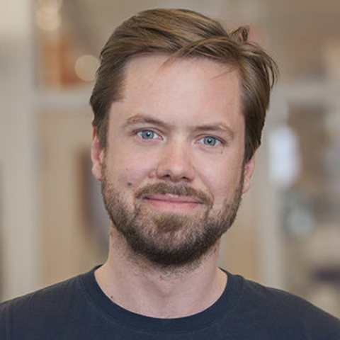Jonas Schluter , PhD  Co-Founder/CSO
