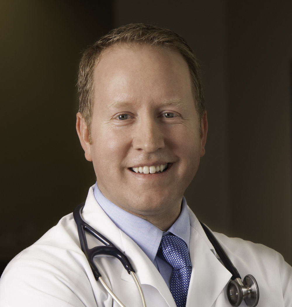 Eric McLaughlin,  MD  Principal Investigator