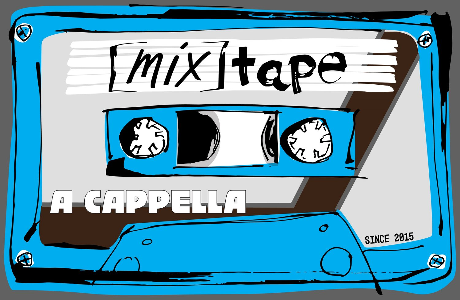 [mix]tape a cappella