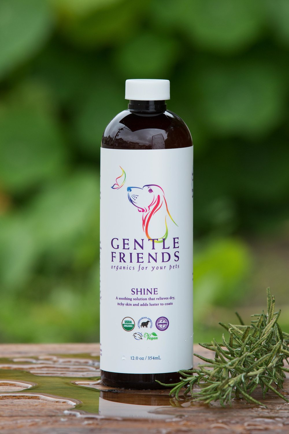 Shine Conditioning Rinse