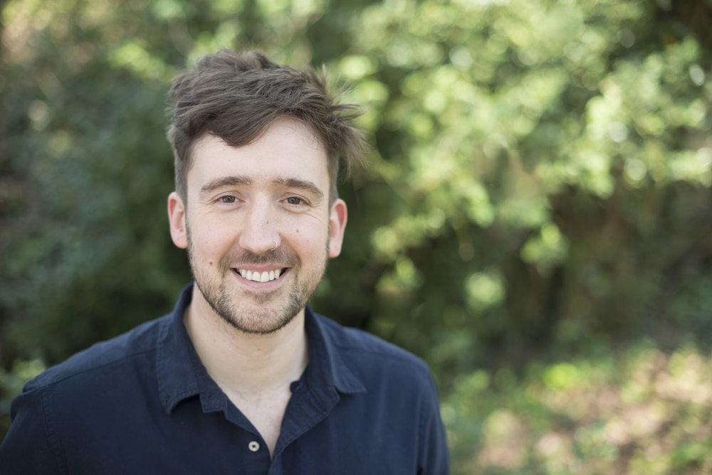 Sam Hobson    Arboricultural Consultant