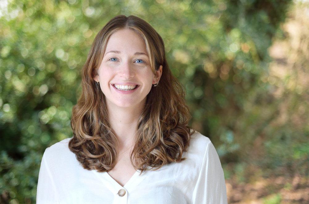 Eleanor Delaney    Ecologist