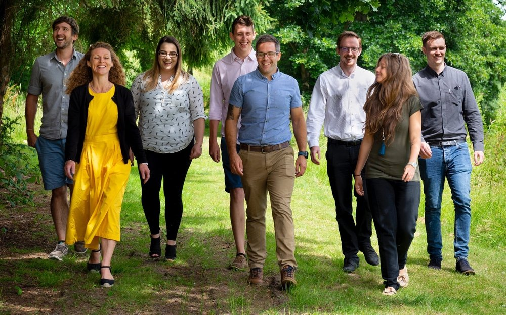 Meet Our Team - Wharton employ a dedicated team of professionals who continue to deliver proven success, through education and a solid foundation of knowledge and experience.