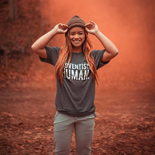 Wear us around. - HoA offers shirts, mugs, hoodies, and even laptop stickers through our ongoing Teespring campaigns. Just click