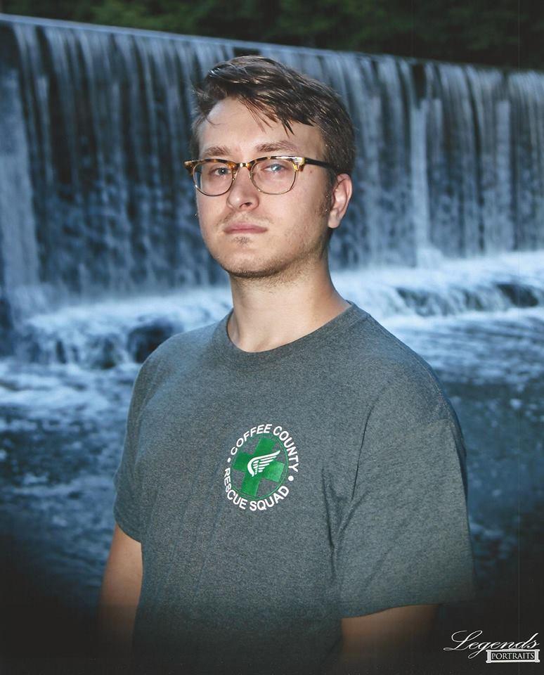 Wes Brueland