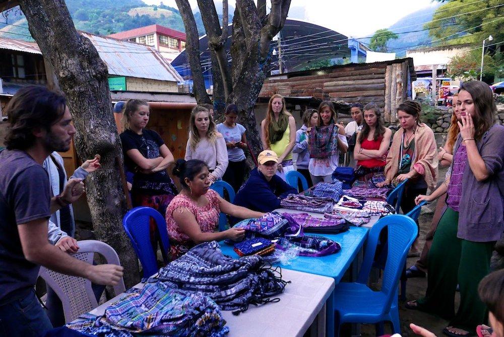 kula karma, blog, guatemala