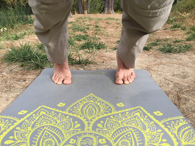 stepping into unknown, yoga teacher training, cacao