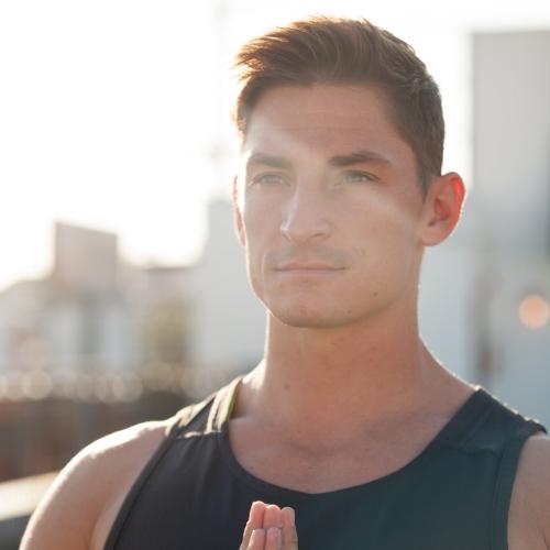 Jake Ferree - Yoga & Fitness Webpage: Vinyasa Vault.