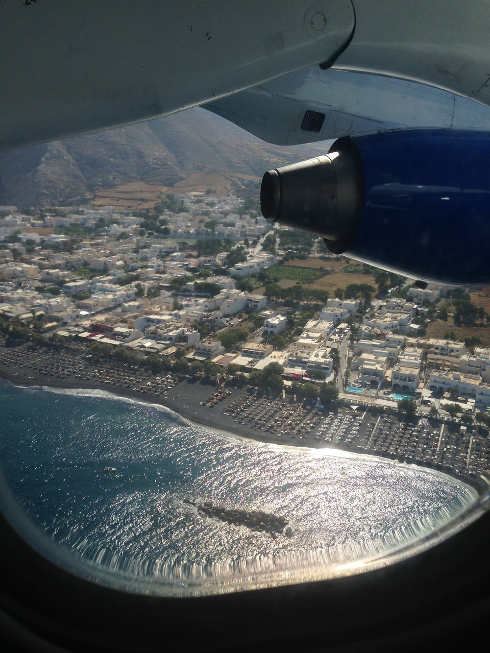 flight blog post holidays compassion