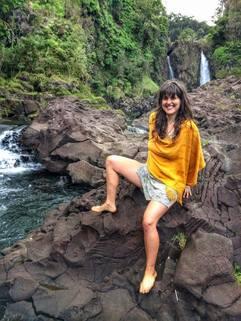 sophia, bio, blog post