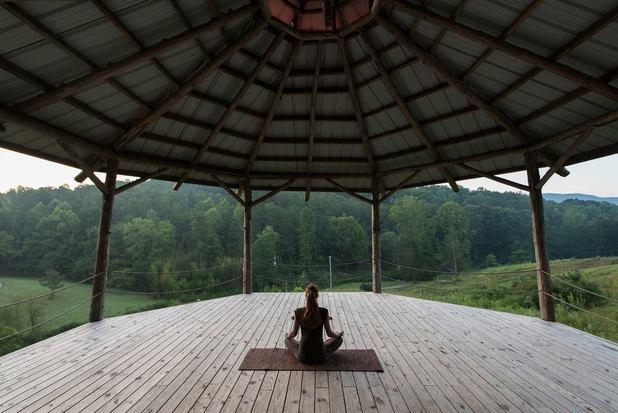 Jessi blog post, 21st century yogi