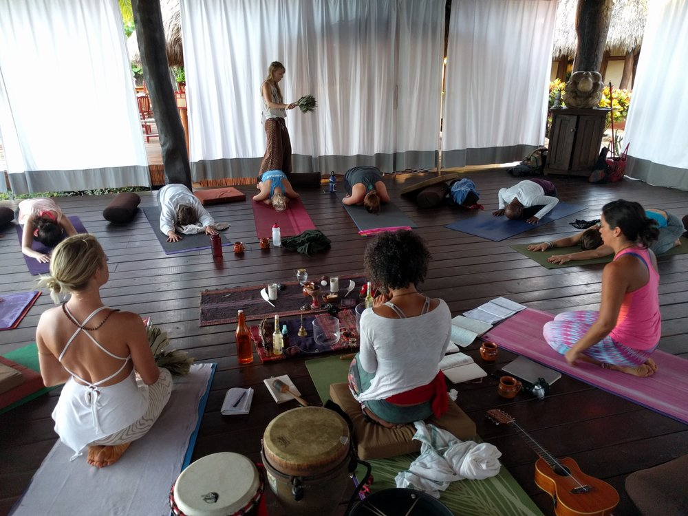 sucha, yoga sutras yoga post