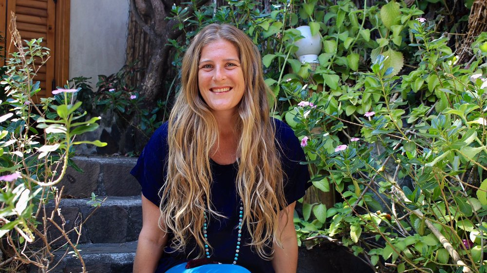 Randi Schiffman - Randi is the founder of SuryaFlow: The Art of Sacred Movement, a philosophy that unites ancient practices with breath awareness to bring about joyful living. Randi has the power to make authentic connections with others and is inspired to bring union of mind, body, and heart to all who are ready to heal wholesomely and holistically. She continues to be a witness to her own transformation and is inspired to help facilitate this healing for others. She is playful and light hearted, yet grounded in discipline.Randi, E-RYT 500 is influenced by many traditions such as Ashtanga, Sivananda, Iyengar, Yin, and Restorative. She has facilitated over 25 International 200/500hr Yoga Teacher Trainings since 2010 and has helped to establish an experiential permaculture and yoga retreat center on Lake Atitlan, Guatemala.
