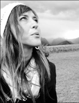 julia randall bio blog