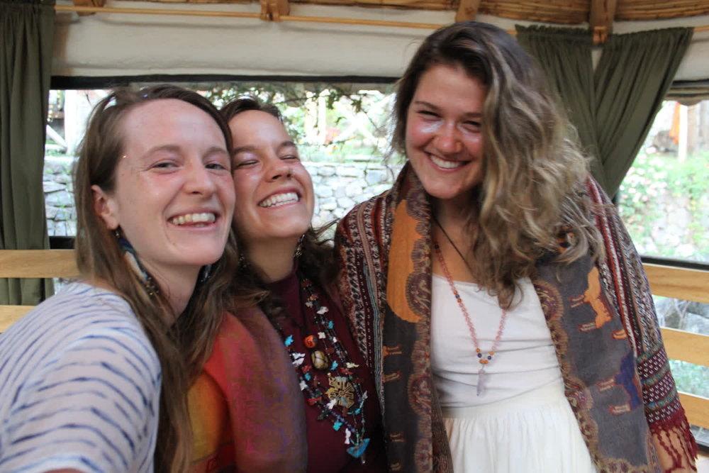 yoga teacher training in peru kula collective