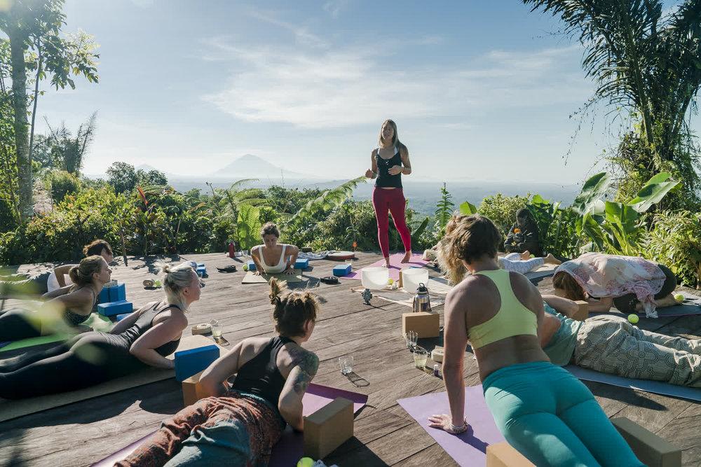 julia randall blog post yoga as medicine