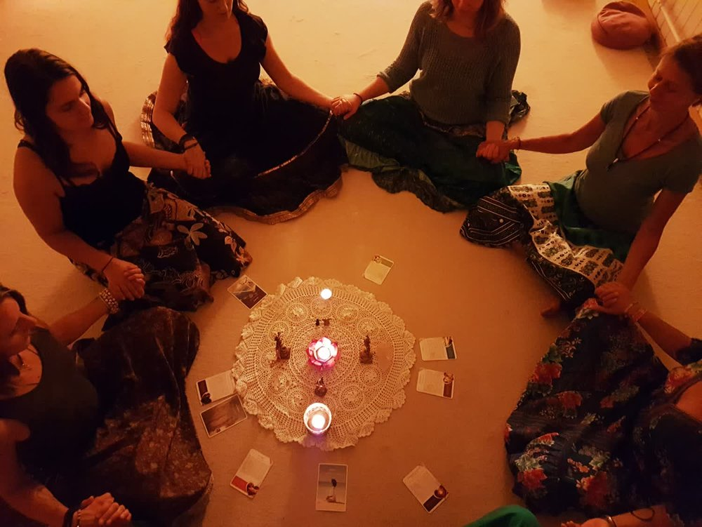 dharma series women's project vera