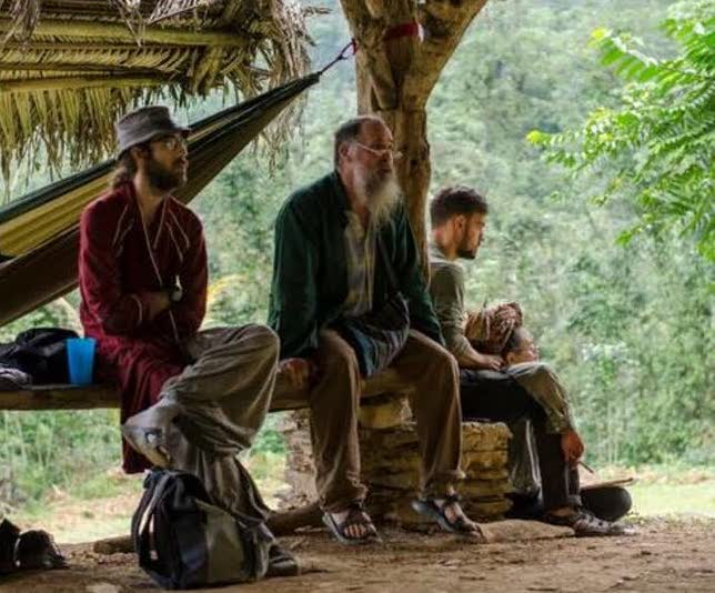 Christopher Nesbitt - Founder of Maya Mountain Research Farm + Workshop FacilitatorChristopher founded and operated Maya Mountain Research Farm and Maya Mountain Cacao. He has been based on the land in Belize for 25 years, growing up a tropical food forest and off-grid education centre out of a cattle field.