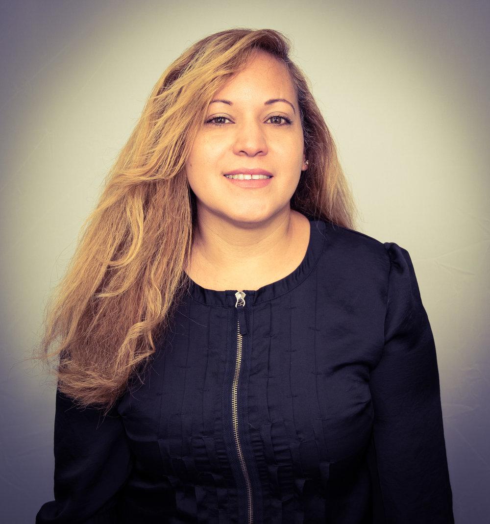 Publicist:         Margie Santos -