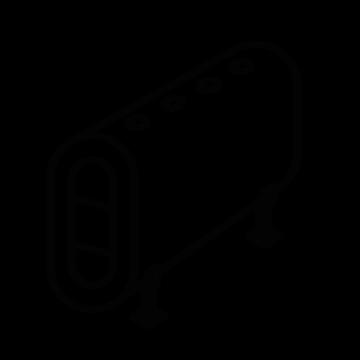 Standard Vertical (275 and 300 Gallon)