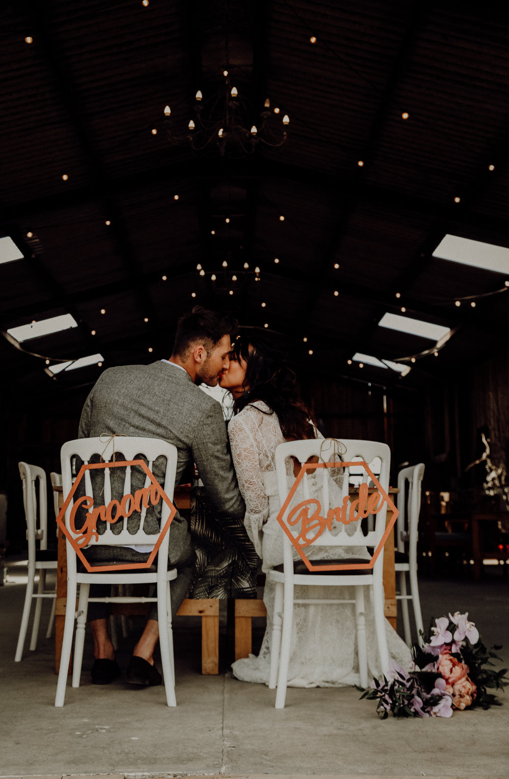 Your wedding, your way - Whether you are planning a Glamorous, Romantic or Boho-style wedding, Dove Barn Weddings offer you the opportunity to explore your own creative style and theme.