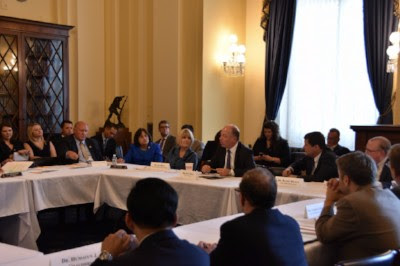 Joel White Speaks at Congressional Telehealth Roundtable 2.jpg