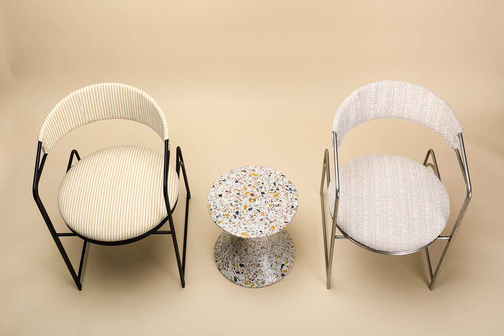 LAUN - Bacall Chair Confetti Table S 008_photo credit Little League Studio.jpg