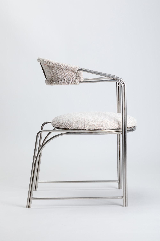 LAUN   Bacall Chair Pink 004_photo Credit Little League Studio