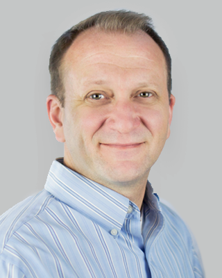 Todd W. Arnold  Senior Systems Consultant