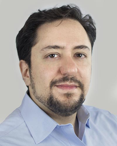 Alex Markowitz  Systems Engineer