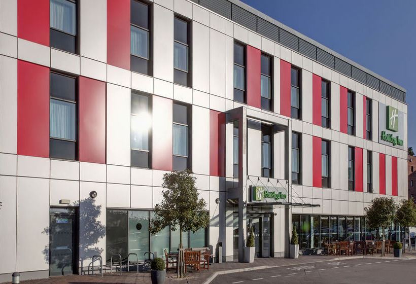 HOLIDAY INN LUTON  - AIRPORT