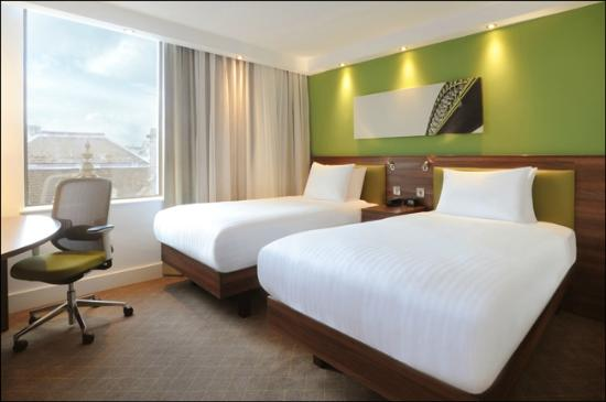 HAMPTON BY HILTON - NEWCASTLE