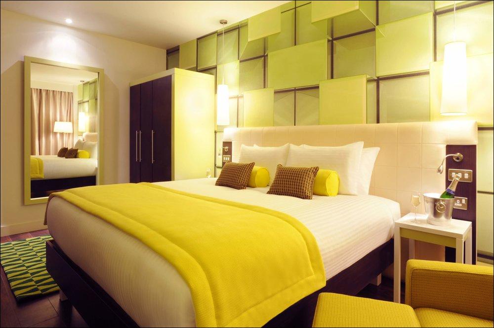 HOTEL INDIGO - BIRMINGHAM